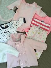 Baby Girl Winter Bundle 0000 Innaloo Stirling Area Preview