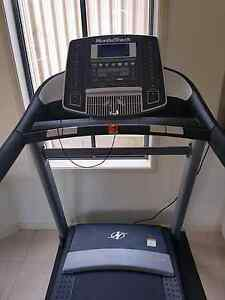 NordicTrack T13.5 treadmill. Excellent condition. Kogarah Bay Kogarah Area Preview