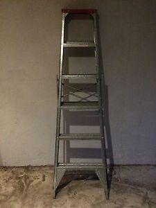 100kg load ladder Brunswick East Moreland Area Preview