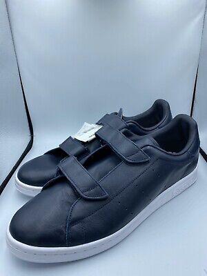 Adidas Originals AOH X Hyke Shoes Men Sneakers Blue UK 12.5 US 13 S79345 Classic