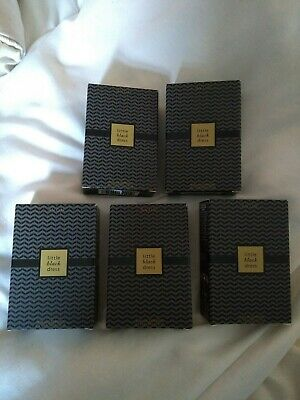 5 X AVON LITTLE BLACK DRESS 30ML,   5  BOTTLES BRAND NEW IN BOX