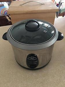 5-In-1 Rice Cooker Maryland Newcastle Area Preview