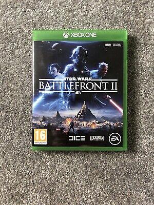 Xbox One - Star Wars Battlefront 2