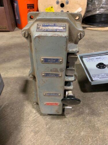SCHNEIDER ELECTRIC 9001-GW40 ENCLOSURE   B259