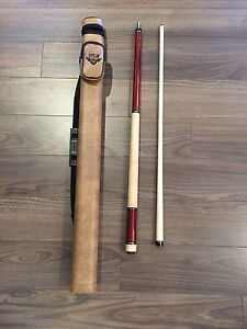 Pool cue kijiji free classifieds in calgary find a job - Action pool cue cases ...