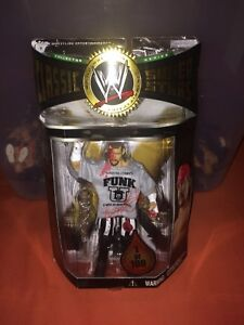 WWE Classic Superstars 1 of 100 Terry Funk