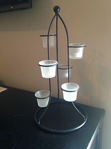 Partylite Tea light/votive candle holder
