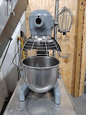 Hobart A-200t Commercial 20 Qt Mixer