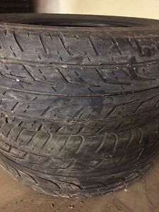 P195/60R15 Bridgestone Tires