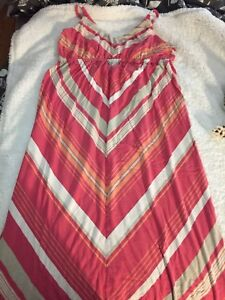 Old navy X-large ankle length dress!