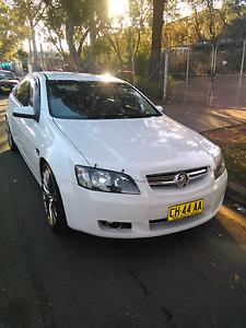Commodore ve Berlinna Guildford Parramatta Area Preview