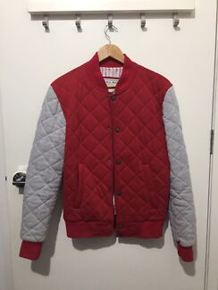 Zara bomber jacket | Jackets & Coats | Gumtree Australia Melbourne ...