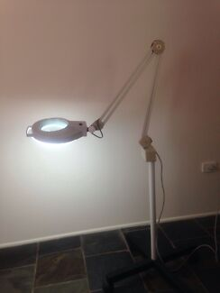 BEAUTY MAGNIFYING LAMP Buderim Maroochydore Area Preview