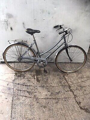 Peugeot Tradition Ladies Bike Ladies Bycycle