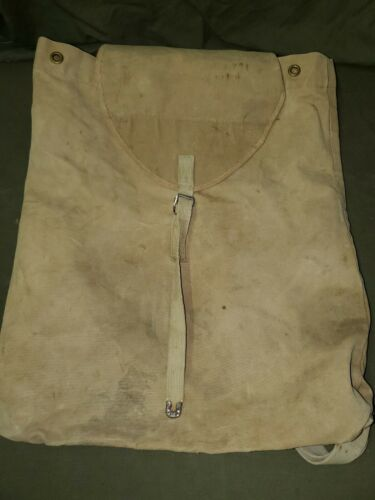 Antique Boy Scouts of America Field Pack