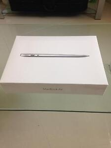 "Bnew 13"" MacBook Air 256 GB Baulkham Hills The Hills District Preview"