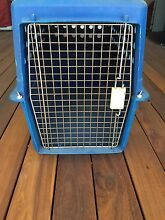 Airline approved pet cage carrier Carlisle Victoria Park Area Preview