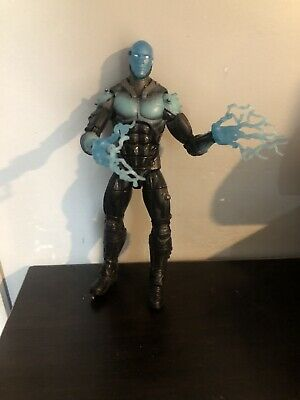 Hasbro Marvel Legends Electro figure!!! RARE!!
