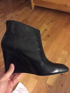 Nine West Booties Size 7.5