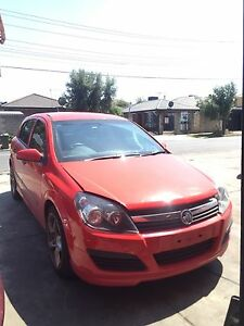 WRECKING 2006 HOLDEN AH ASTRA Roxburgh Park Hume Area Preview