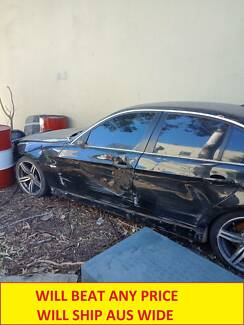 SHIP AUS WIDE - CAR FOR WRECKING / BMW E90 325 Sedan / N52 Engine Seven Hills Blacktown Area Preview