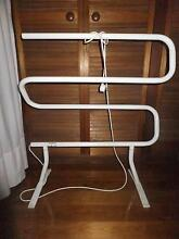 Heated towel rail Artarmon Willoughby Area Preview