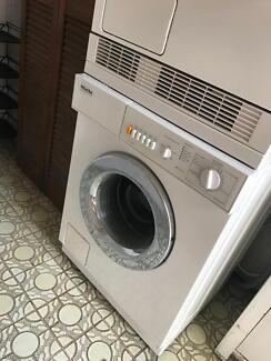 Miele washing machines dryers gumtree australia free local miele washing machine fandeluxe Gallery