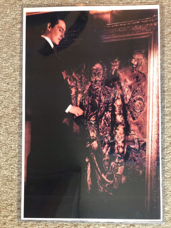 The Picture Of Dorian Gray 11x17 Movie Poster (1945)