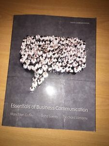 Office administration NSCC textbooks