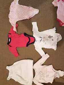 0000 baby clothes used Burpengary Caboolture Area Preview
