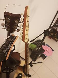 Fender sonoran electric acoustic guitar Sunnybank Hills Brisbane South West Preview