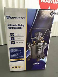 10L Paint Pressure Pot Spray Painting Gun Kit NEW Lawnton Pine Rivers Area Preview