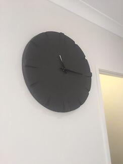 Wanted: Wall clock