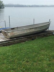 12' boat