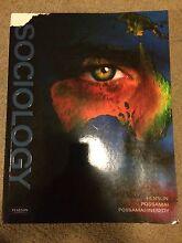 Sociology Henslin et al. Bruce Belconnen Area Preview