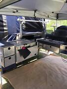 Jimboomba Excalabar, gourmet kitchen, aluminium Elimbah Caboolture Area Preview