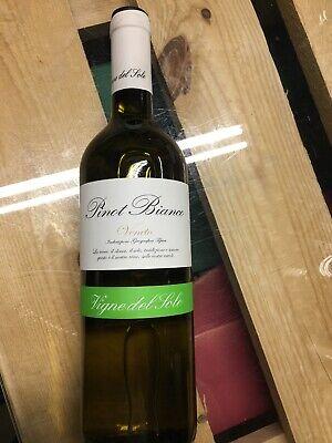 6x0,75l Vigne d SoIe Pinot Bianco Weißburgunder aus italienischer Überproduktion