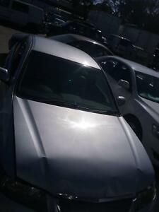 NOW WREAKING HONDA ACCORD EURO BLACK,SILVER COLOR ALL PARTS 2004 Dandenong South Greater Dandenong Preview