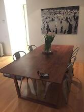 Spence and Lyda premium Walnut Dining Table Bondi Beach Eastern Suburbs Preview