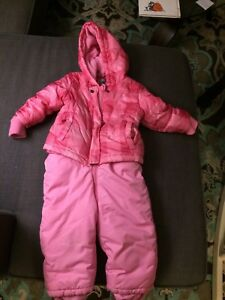 18 months one piece snowsuit