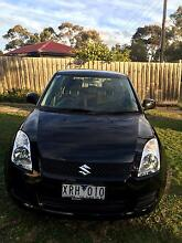 2010 Suzuki Swift Hatchback with RWC Rowville Knox Area Preview