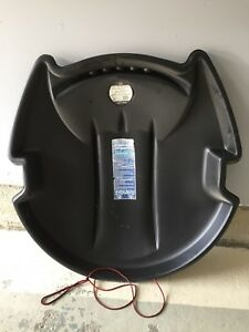 H2O! Bat Wing Steerable Dirigeable Snow Sled (Used)
