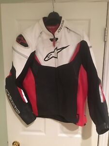 Complete Motorcycle Gear