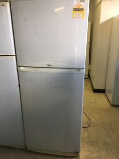 Whirlpool 353L fridge / freezer