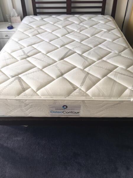 mattress queen size. Orthopedic Mattress (Queen Size) | Beds Gumtree Australia Eastern Suburbs - Bondi Beach 1181722173 Queen Size H