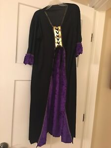 Child Size Large Witch Costume