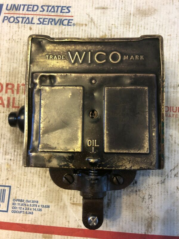 Wico EK Magneto 714763 Hit Miss Stationary Engine