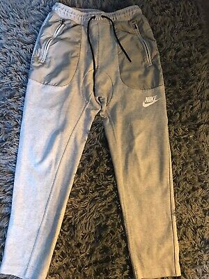Nike Grey Joggers Size Small (MENS)