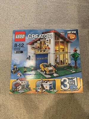 LEGO Creator Family House (6024466)