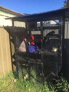 Large cage Cessnock Cessnock Area Preview